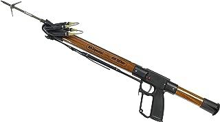 AB Biller Spear Gun Padauk