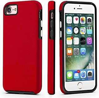 Best iphone 8 case red Reviews