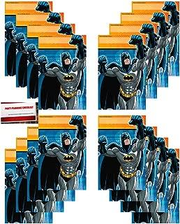 Best lego batman party bags Reviews