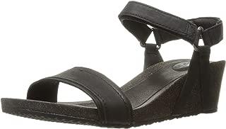Women's W Ysidro Stitch Wedge Sandal