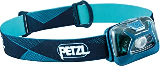 PETZL, Tikka Outdoor Headlamp with 300 Lumens for Camping and Hiking