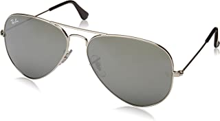 Ray-Ban Unisex Sunglasses Aviator