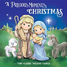 A Precious Moments Christmas: Two Classic Holiday Carols