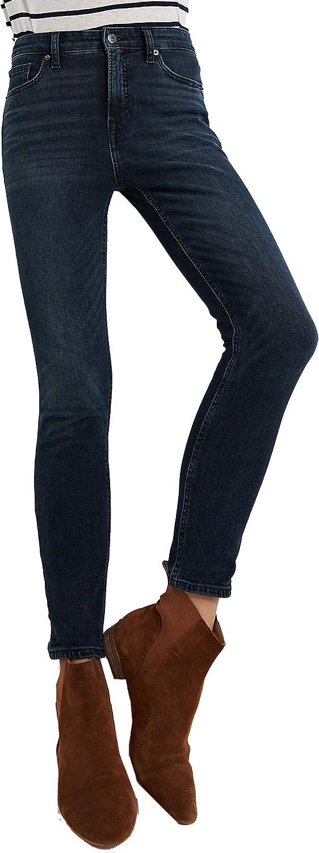 Lucky Brand Women's Bridgette High Rise Skinny Jean, Arkansas River