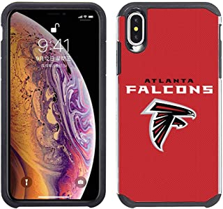 Prime Brands Group Cell Phone Case for Apple iPhone XS Max - Atlanta Falcons
