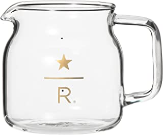 スターバックス リザーブ® グラスサーバー570ml Starbucks Reserve