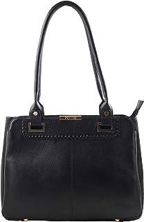 Metro Women Synthetic Handbag (37-4405)