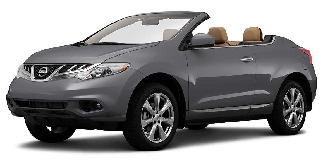 Amazon 2014 Nissan Murano Reviews and Specs Vehicles