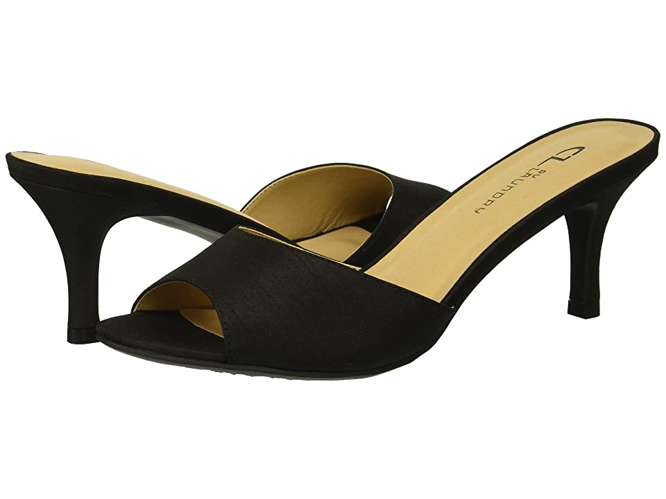 CL By Laundry Jasper (Black Organza) Women