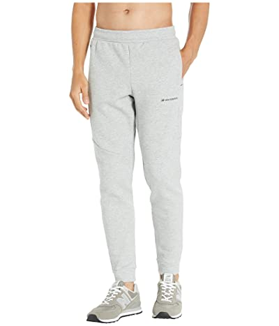 New Balance Sport Style Core Pants (Athletic Grey) Men