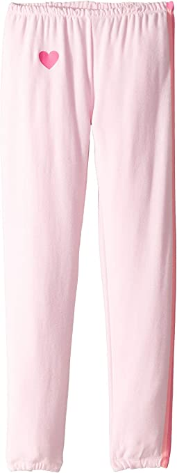 Little Mermaid Extra Soft Cozy Knit Lounge Pants (Big Kids)