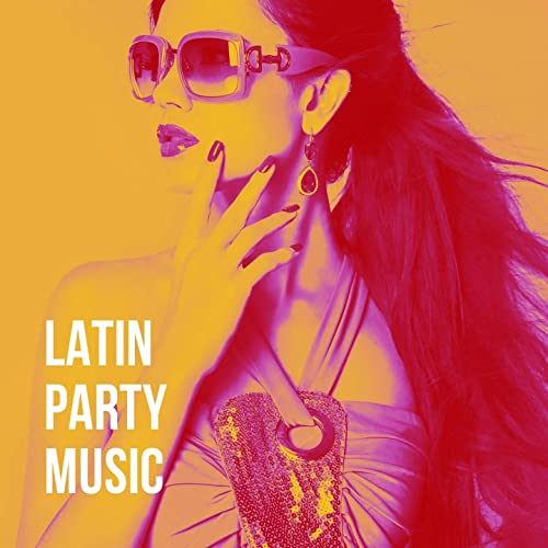 Latin Party Music by Salsa All Stars, Merengue Latino 100 ...