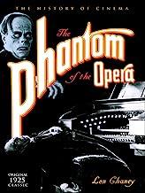The Phantom of the Opera (Silent)