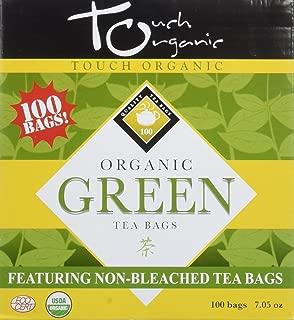 Touch Organic Organic Green Tea