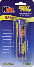 Barra epóxica, XUDOAI epoxi adhesivo del plástico para el relleno de grieta, la reparación, el sellado, la reparación rápida y permanente de metal, vidrio, plástico y otros materiales