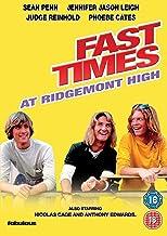 10 Mejor Fast Times At Ridgemont High Subtitulada de 2020 – Mejor valorados y revisados
