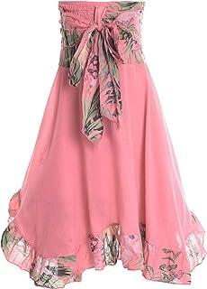 BEZLIT Mädchen Kleid Tunika Sommer-Kleid 20424