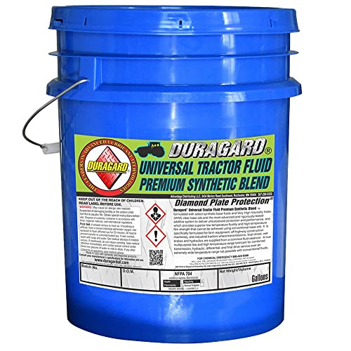 Tractor Hydraulic Fluid: Amazon com