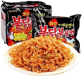 三養食品 ブルダック炒め麺 1カートン(140g×40袋入り)