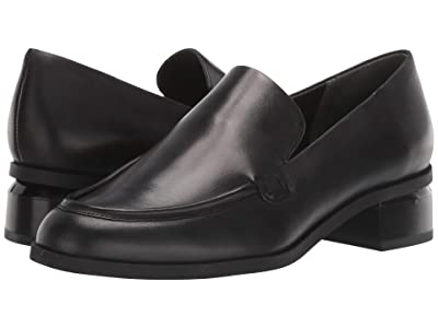 Franco Sarto New Bocca (Black Calf) Women