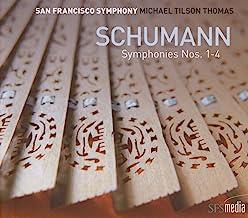 Schumann: Symphonies Nos. 1 - 4