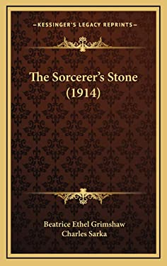 The Sorcerer's Stone (1914)