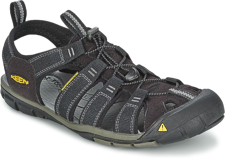 Keen Herren Clearwater CNX Sandalen Trekking- & Wanderschuhe