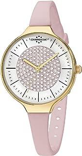Chronostar R3751248511 Toffee Year Round Analog Quartz Pink Watch