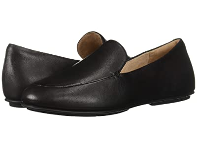 FitFlop Lena Loafer (All Black) Women