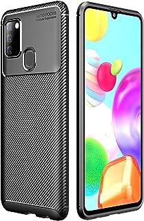 حافظة FanTing لهاتف Samsung Galaxy A21s ، مضادة للانزلاق رفيعة للغاية لامتصاص الصدمات ومضادة للخدش ، غطاء لسامسونج جالاكسي...