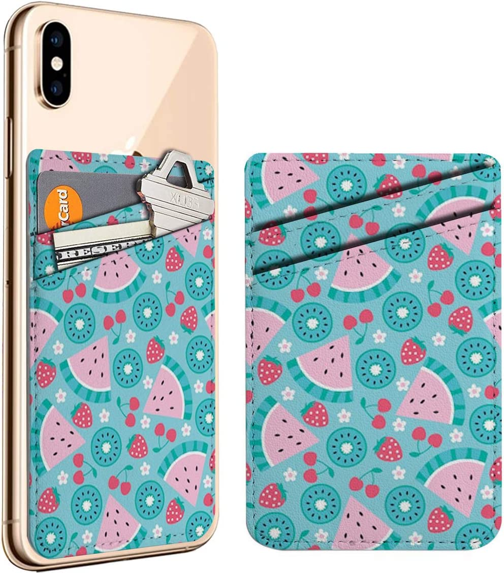 Melon Kiwi Cherry Strawberry Max 88% OFF Cell Phone On Ranking TOP13 Stick Car Credit ID