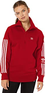 Best adidas half zip sweatshirt Reviews