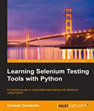 Best learning python testing Reviews