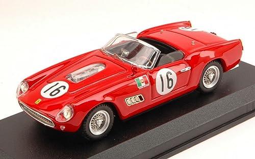 mejor moda Art Model AM0116 Ferrari Ferrari Ferrari 250 California N.16 8th 12H Sebring 1960 1 43 Die Cast Compatible con  bienvenido a orden