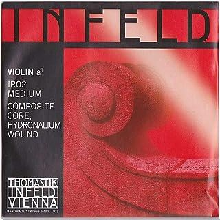 Thomastik Corda per 4//4 violino Spirit! corda La rivest Sintetico//Alluminio