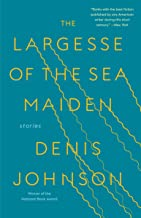 The Largesse of the Sea Maiden: Stories