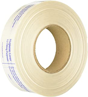 True Fit Try On Clear Knife Cut Clkc-2 Hygienic Liner for Trying On Swimsuit & Lingerie - Hygiene Product for Women's Swim...