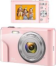 Digital Camera, wechi 1080P HD Digital Students Cameras...