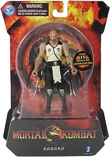 Mortal Kombat Baraka ~4