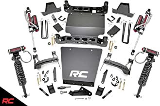 Best rough country 7 inch lift 2014 silverado Reviews