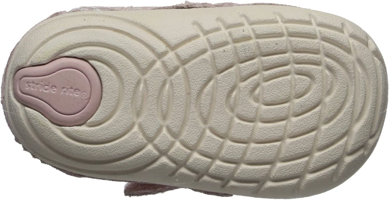 Stride Rite Soft Motion Baby and Toddler Boys Kellen Casual Sneaker