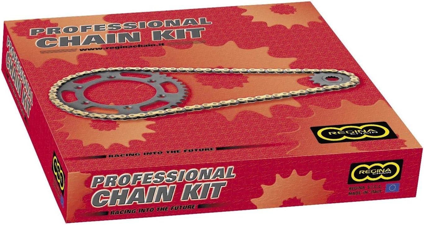 Regina Sprocket 7ZRP 108-KSU011 GSXR750 Chain Clearance SALE! Limited time! KIT Max 84% OFF Suzuki