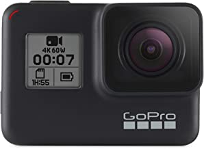 Gopro For Salt Water