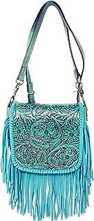 Best crossbody fringe purse Reviews