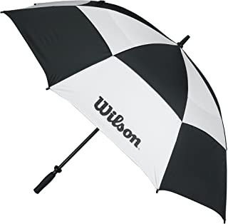 Wilson Golf Double Canopy Umbrella