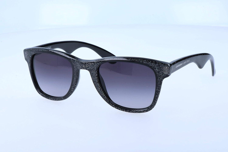Carrera womens CA6000JCS Wayfarer Sunglasses