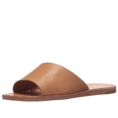 Dolce Vita Cato (Caramel Leather) Women
