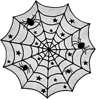 pottery barn spider web