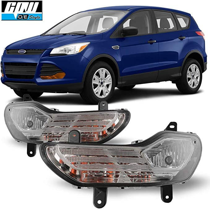 FO1225216 RADIATOR SUPPORT FOR FORD ESCAPE FORD C-MAX 2013 2018