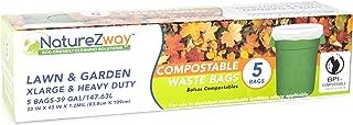 full circle earth friendly trash bags